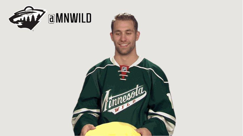 @Feigs61 Hockey season is right around the corner!