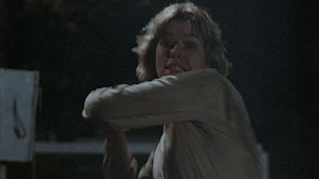 We wish a very happy birthday to the amazing Adrienne King! ¡Feliz cumpleaños