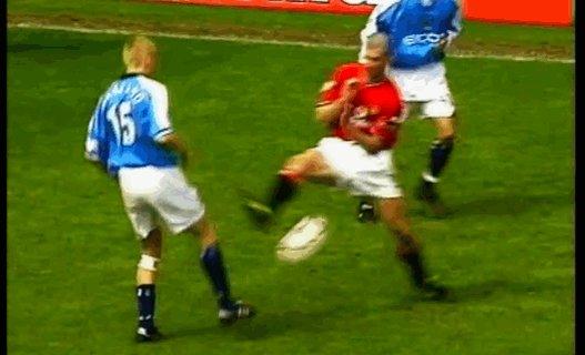 Happy bday my hero, Roy Keane