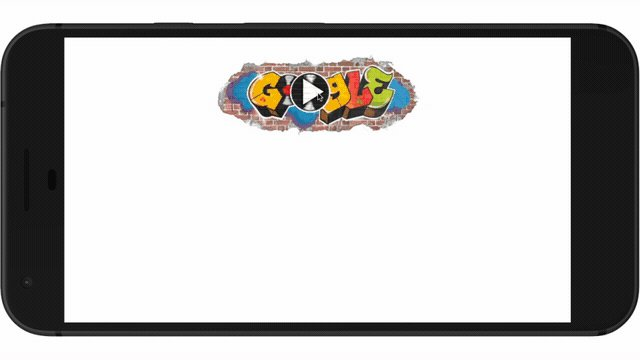 Love seeing this #BirthofHipHop #GoogleDoodle! Hip-Hop's the reason I stand here today. https://t.co/139paI2AWJ