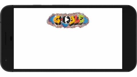 เรียนรู้เบื้องหลังการออกแบบ Doodle ฉลองครบรอบ 44 ปีของดนตรีฮิปฮอปได้ที่นี่ goo.gl/1AV1hr