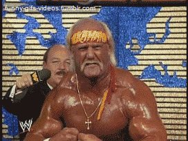 Happy Birthday, Hulk Hogan