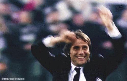 Happy birthday to Antonio Conte. The Godfather! One of us.
