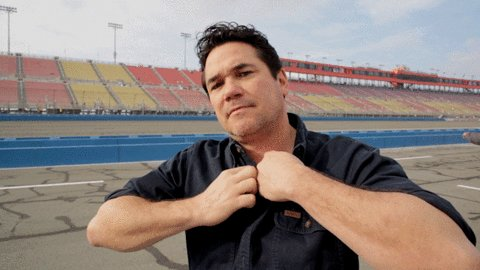 Happy Birthday Superman and former Bill (for about a month!) Dean Cain! 51 today!