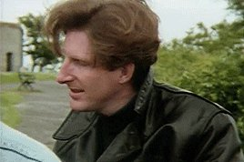 Happy Birthday Adrian Dunbar. The babe to end all babes.