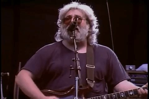 Happy birthday, Jerry Garcia! Here\s how the Grateful Dead became immortal