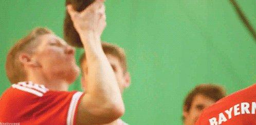 Happy 33rd Birthday to Bastian Schweinsteiger!