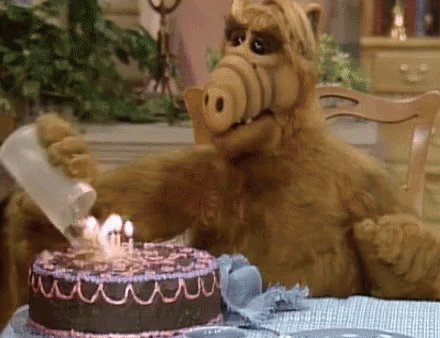"The actor who played Willy from Alf turns 74 today! Happy birthday Max Wright and ""Chill out Willy!\"""