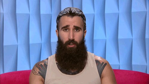 """Are you Team Paul? RT for """"YES"""" - Like for """"NO""""!  #BB19 #BBLF https://t.co/qHNr1gjDq2"""