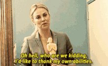 Charlize Theron is 42 years old today and 42 million times better than all of you. Happy birthday !!!!