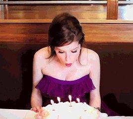 Happy Birthday Anna Kendrick!