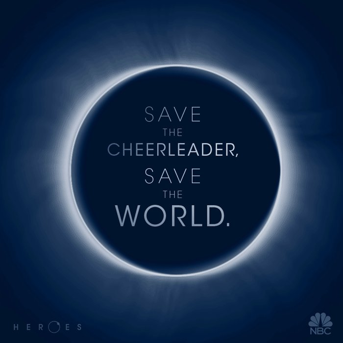 Our #Heroes shine brighter during #Eclipse2017. https://t.co/JamxHuwzwo