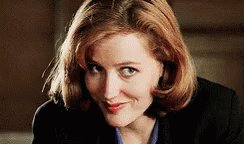 Many happy returns to Gillian Anderson, who celebrates her 49th birthday today.