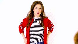 Happy 32nd birthday, Anna Kendrick!!