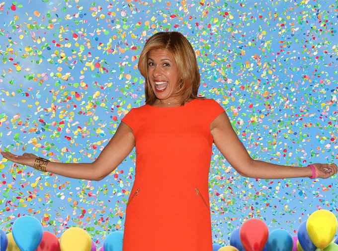 Happy Birthday Hoda Kotb! Why the Today Show Host Is Having the Best Year Yet -