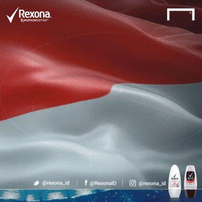 KICK-OFF! Indonesia vs Kamboja @rexona_i...