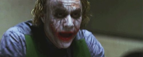 Isn't one of the amazing things about the joker, the unknown? Why does he need an orgin story? #thejoker https://t.co/n4kRDbINJ2