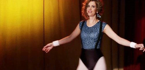 Happy birthday to one of our favorite funny ladies, Kristen Wiig!!