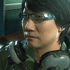Happy Birthday to you Mr. Kojima
