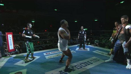 What have they done to Kitamura!?! #G127...