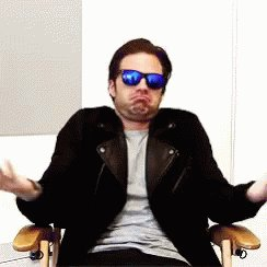 Happy BIRTHDAY OUR MEME LORD SEBASTIAN STAN