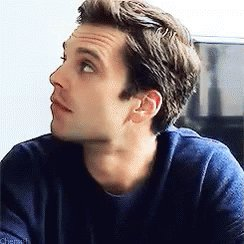 Happy bday to my boi sebastian stan
