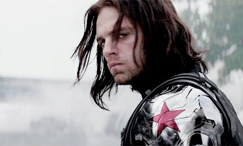 Happy Birthday, Sebastian Stan!