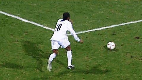 A REMINDER:  Happy Birthday Jay-Jay Okocha ( A brilliant signing by Sam Allardyce, what a player!