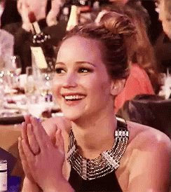 Happy birthday to the one and only Jennifer Lawrence I wish nothing but the best for 27 you deserve the world