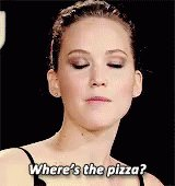 Happy Birthday to our Oscar winning, Katniss Everdeen playing, pizza loving Jennifer Lawrence!