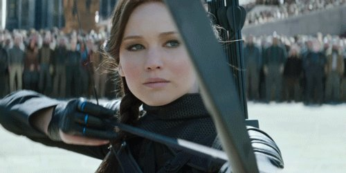 Happy 27th Birthday to one of our favorite leading ladies, Jennifer Lawrence!