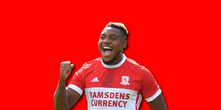 GOALLLLL!!!!!!! 1-0  https://t.co/SzCHgBSgZK #Borolive https://t.co/NK...