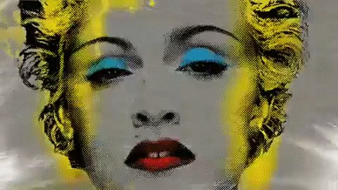Happy Birthday Queen  Madonna !!! Love u girl !!