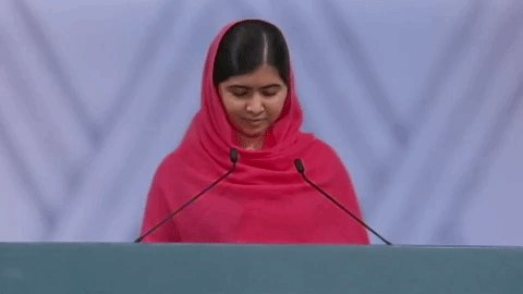 Nobel Peace Prize winner Malala Yousafzai has just been accepted to Ox...