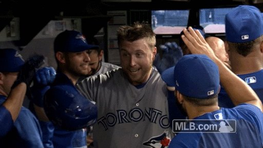 Justin Smoak rips an RBI single to give us a 2-0 lead after 3! https:/...