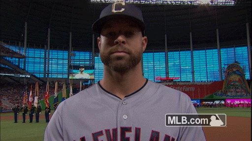 Kluber Day. https://t.co/BOi7aOql2Z https://t.co/gaTz7ja9KL