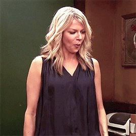 Happy Birthday to Kaitlin Olson! She is easily one of the funniest people on earth!