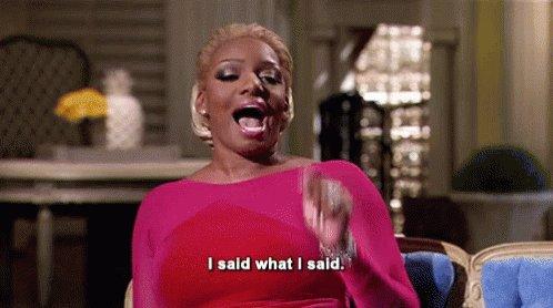 Misty's Curls > Karen's Split ends   #HomiesForHire #Defenders http...