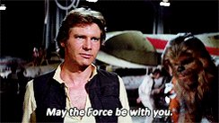 May the Force be with you #ThingsNeverSaidOnStarTrek https://t.co/ToUg...