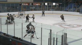 Game Winning Goal by Jaxon Bellamy // But Gagnant de @JaxonBellamy76 #...