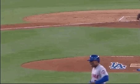 Welcome to the Dodgers, Granderson https...