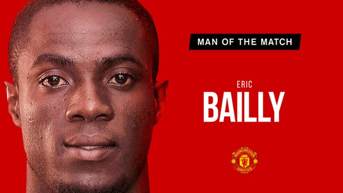 .@EricBailly24 got the important opening goal and helped keep another...