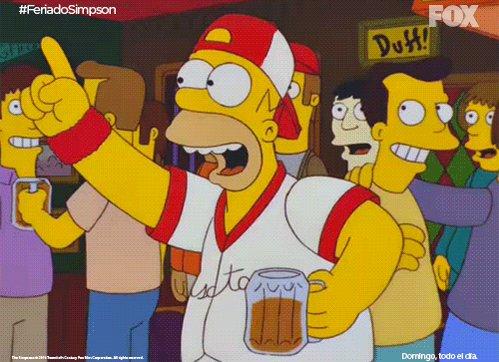@Odioxa27 Homero es el número 1. #FeriadoSimpson https://t.co/4AjvJneQ...