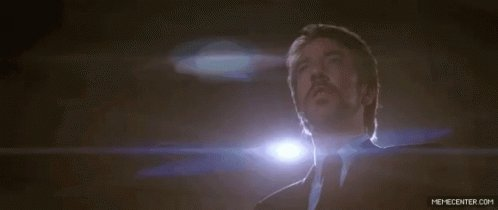 The moment the eclipse happens, the vault beneath Nakatomi Plaza will...