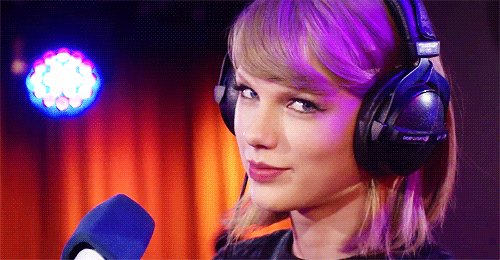 Taylor Swift's new album comes out tomorrow! Surprise!!! #FakeEclipseF...