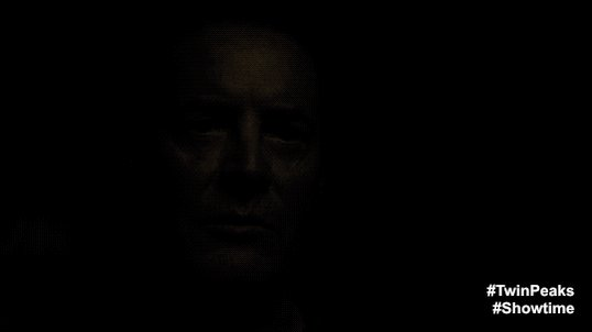 Burning question since 1989/1992. #PhillipJeffries #MrC #TwinPeaks #Sh...