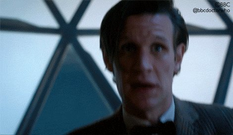Brand new week to deal with? Take some advice from the Doctor…  #Docto...