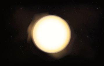 """En #maya yucateco la palabra #Eclipse se dice chi'bil k'in, que significa """"mordida de sol"""". https://t.co/ScjAtjOcor"""