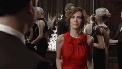 Happy Birthday to the love of my life, Kristen Wiig!