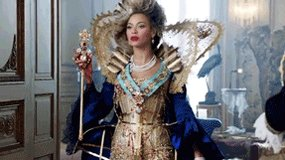Happy Birthday Queen B